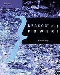 Reason 2.5 Power!