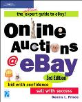 Online Auctions at Ebay The Expert's Guide to Buying and Selling