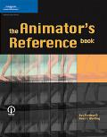 Animator's Reference Book