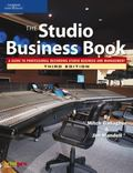 Studio Business Book A Guide To Professional Recording Studio Business and Management