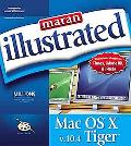 Maran Illustrated Mac OS X v.10.4 Tiger