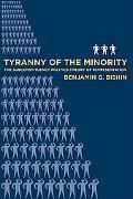 Tyranny of the Minority: The Subconstituency Politics Theory of Representation