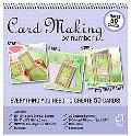 Card Making by Number: Everything You Need to Know Create 50 Cards