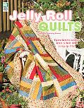 Jelly Roll Quilts (Quilting)