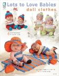 Lots to Love Babies : Doll Clothes
