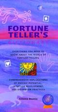 Fortune Teller's Dictionary Everything You Need to Know About the World of Fortune-Telling  ...