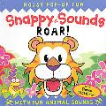 Snappy Sounds Roar