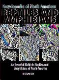 Encyclopedia of North American Reptiles And Amphibians