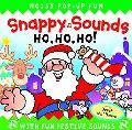 Snappy Sounds Ho, Ho, Ho!