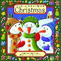 Snow Family's Special Christmas