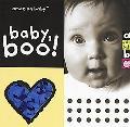 Amazing Baby Baby, Boo!