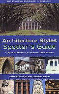 Architecture Styles Spotter's Guide Classical Temples to Soaring Skyscrapers