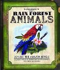 Field Guide to Rain Forest Animals