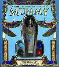 Explore Within an Egyptian Mummy
