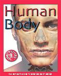 Human Body The Ultimate Guide to How the Body Works