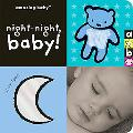 Amazing Baby Night-night, Baby!