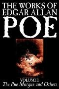 Edgar Allan Poe The Complete Illustrated Stories and Poems