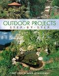 Outdoor Projects Step-By-Step