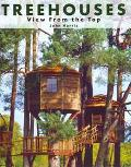 Treehouses View from the Top