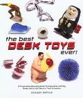 Best Desk Toys Ever! A Productivity-Boosting Guide for Executives With Big Desks and Plenty ...