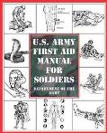 U.S. Army First Aid Manual for Soldiers