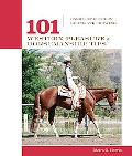101 Western Horsemanship Tips Basics of Western Riding And Showing