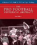 Historical Football Abstract