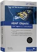 Abap Objects -with Dvd