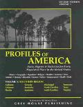 Profiles of America Southern Region
