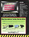 Grey House Safety and Security Directory, 2005