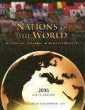 Nations of the World 2006 A Political, Economic & Business Handbook