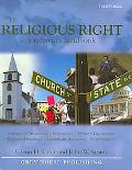 Religious Right a Reference Handbook