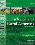 Encyclopedia of Rural America