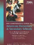 Comparative Guide to American Elementary & Secondary Schools 2006 All Public School District...