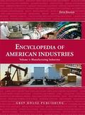 Encyclopedia of American Industries
