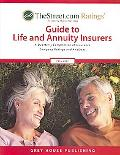 Thestreet. COM Ratings' Guide to Life and Annuity Insurers