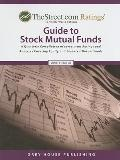 Thestreet.com Ratings Guide to Stock Mutual Funds: Winter 2008/09