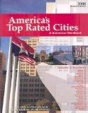 America's Top-Rated Cities 2008: A Statistical Handbook (4-volume set) (America's Top Rated ...