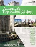 America's Top-Rated Cities 2008: A Statistical Handbook: Central Region, Vol. 3