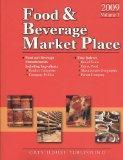 Thomas Food & Beverage Market Place, 2009 (Thomas Food & Beverage Market Place) (Food & Beve...