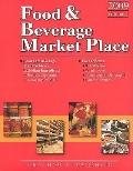 Food & Beverage Marke, Volume 1