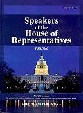 Speakers of the House of Representatives, 1789-2009