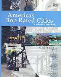 America's Top-Rated Cities 2009: A Statistical Handbook: Southern Region (America's Top Rate...