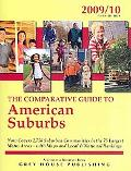 The Comparative Guide to American Suburbs 2009