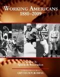 Working Americans, 1880-2009: Sports & Recreation (Working Americans 1880-1999)