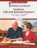 Weiss Ratings' Guide to Life and Annuity Insurers Summer 2010: A Quarterly Compilation of In...