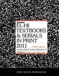 El-Hi Textbooks and Serials in Print