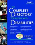 Complete Directory for People with Disabilities