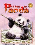 Home for Panda
