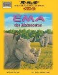 Ema the Rhinoceros